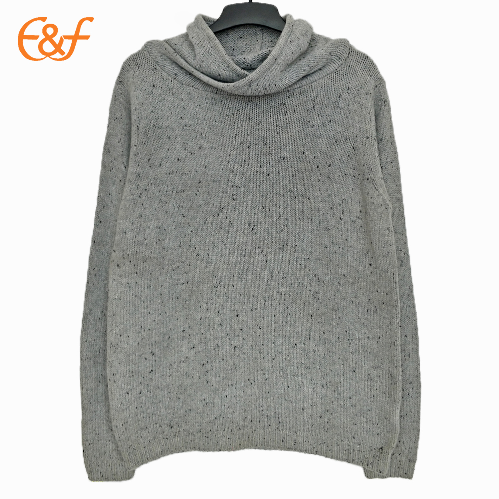 Cowl Neck Sweater Men, Cowl Neck Sweater Men Suppliers and ...