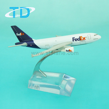 Fedex A310 12cm 1400 Plane Mode Las Business Gift Buy Model Aeroplane With Enginemodel Corporate Gifts 2018model From China Product On
