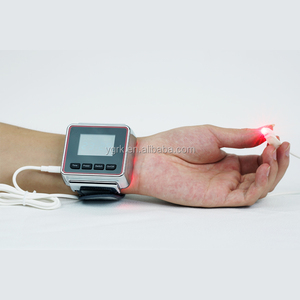 11 Diodes 650nm diabetes watch low level laser treatment for hypertension diabetes rhinitis