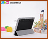Ball pattern tablet stand pu leather case for iPad mini cover