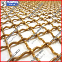 Brass Mesh Brass Screen Mesh Copper Mesh