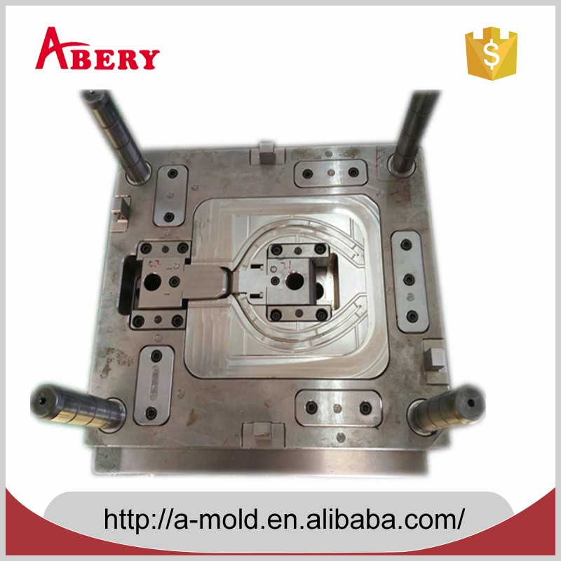 plastic injection mold 15