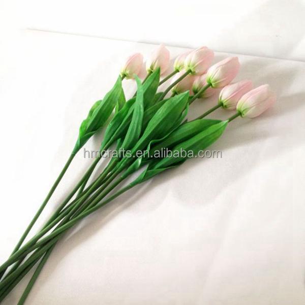 China Artificial Garden Flowers Artificial Tulip - Buy China ... 3baffdaaf7