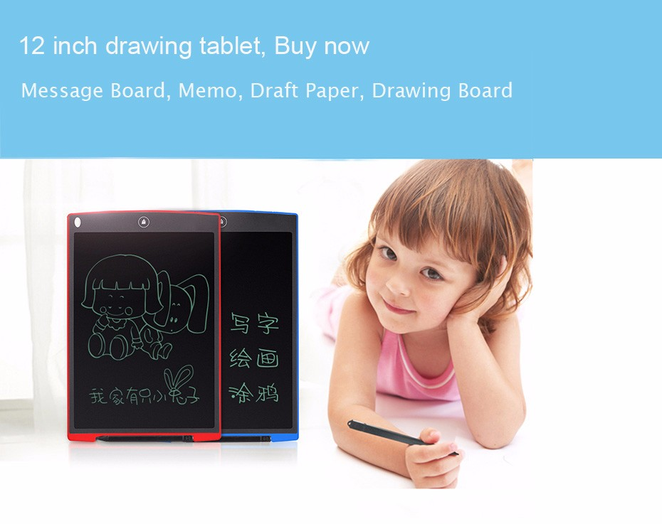 writing pad images 12 Inch boogie board deals retailers lcd board