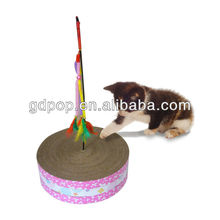 professional owned factory pet toys for cat scratching