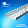 Galvanized Steel Perforated Cable Tray For Cable Support System