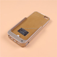 Supliers Products 1440mAh Rose Gold Color hot sell in alibaba power case for all mobiles