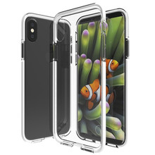 High Quality Shockproof Protective Mobile Phone Cover Case for Apple IPhone X 8 8plus
