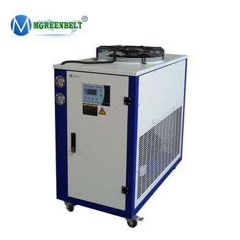 Hot koop MG-6C water chiller carrier luchtgekoelde chiller hanbell chiller