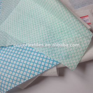 Degradable Spunlace Nonwoven Fabric Raw Material