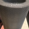BOLIN 304 316L 317L 904L Stainless steel square mesh used for leaf filter