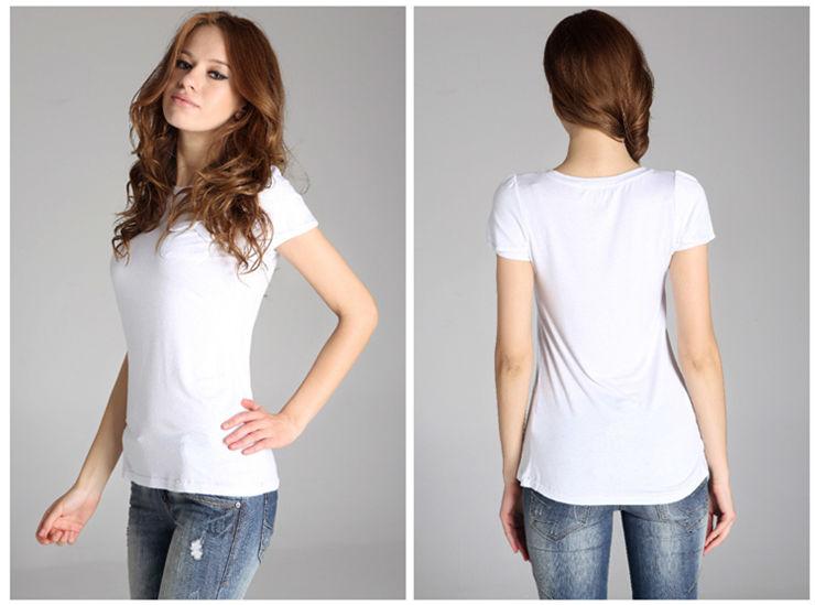 4e06d673 Black Lady T Shirt,Plain Women's Sexy Tight T-shirt - Buy Women's Sexy  Tight T-shirt,Black T Shirts Cheap,Womens Sexy Tight T Shirt Product on ...