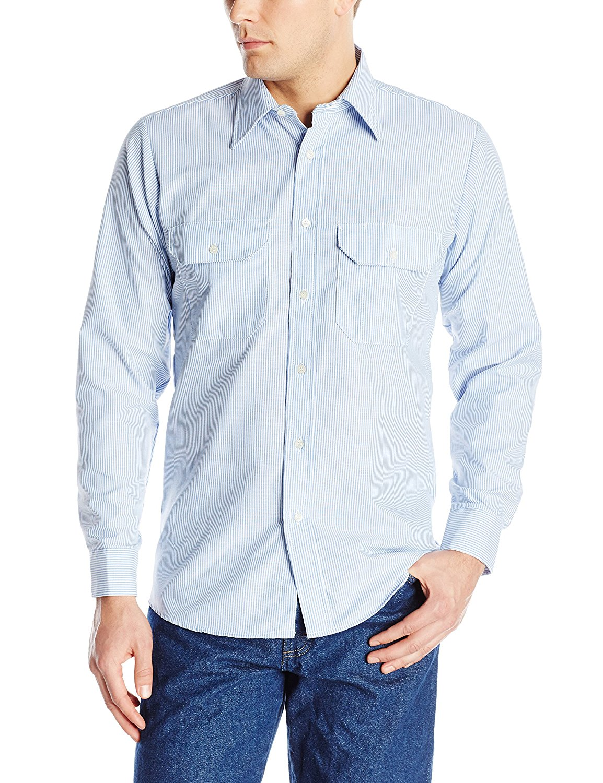01295e4eb5 Get Quotations · Red Kap Men s RK Deluxe Uniform Shirt