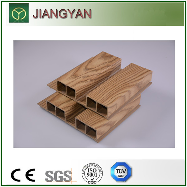 wpc veranda deck tile plastic laminated mdf board wpc timber boards