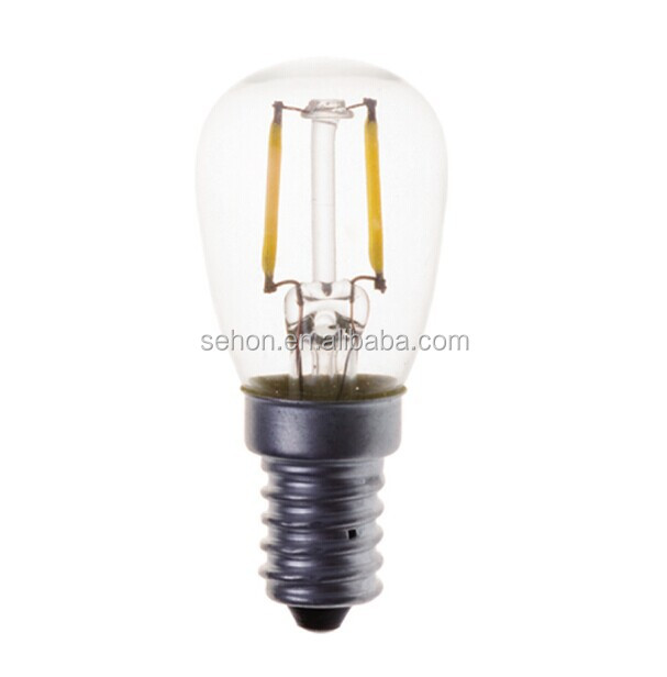 Led Night Light Led Christmas Light 1w E14 Led Bulb Refrigerator ...