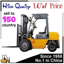 Low Price Of Forklift 2.5ton 2ton 5ton 10ton 3ton Forklift Price
