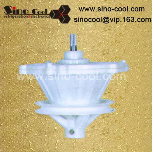 washing machine gear box cover