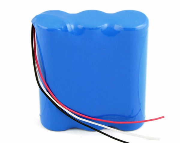 12 Volt Lithium Ion Battery Small Rechargeable 12v