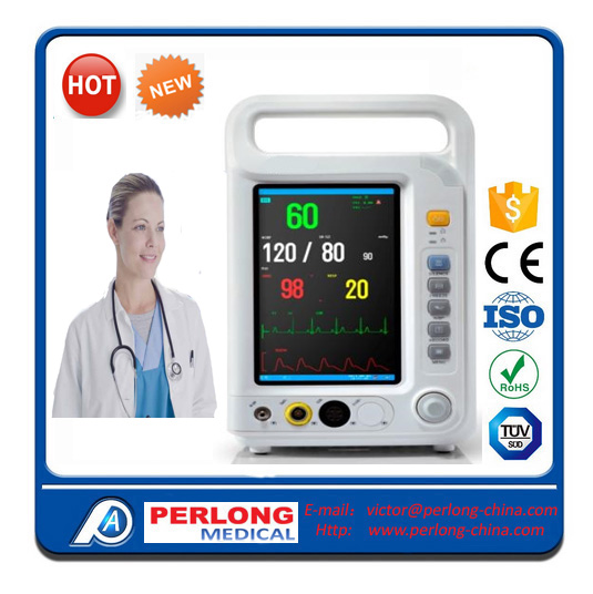 PDJ7880 Contec 3 Parameter Patient icu Monitor, contec patient monitor