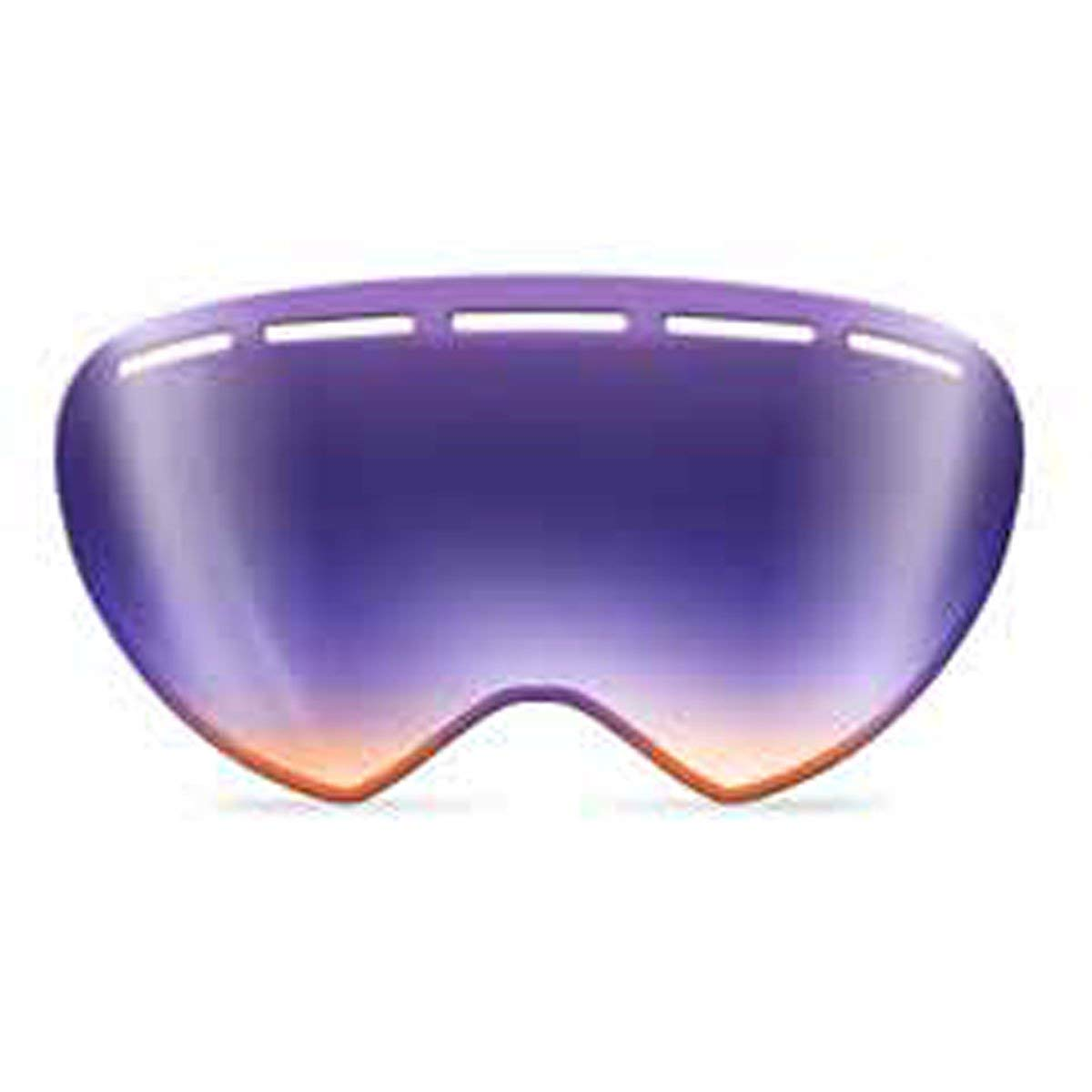 ecd7c9c083 Get Quotations · Bolle Virtuose Ski Goggle Replacement Lens