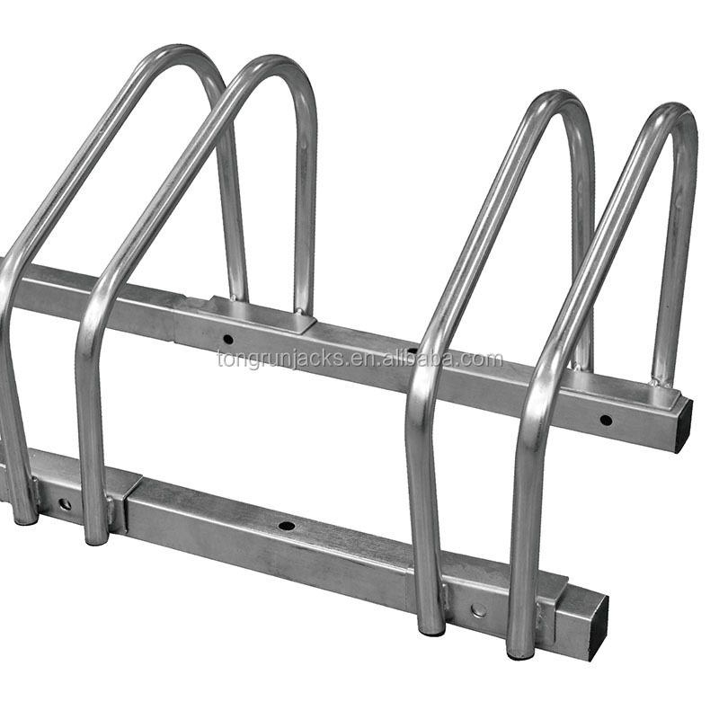 Floor-Mounted Bike Stand TRX6982