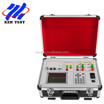Xhtx1318s Transformer No Load And Load Characteristic Tester - Buy  Transformer Test System,Transformer No Load And Load Tester,Transformer  Capacity