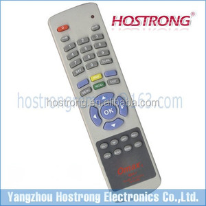 Super Max MAX-1 SATELLITE RECEIVER REMOTE CONTROL WITH HIGH QUALITY