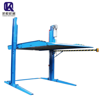 Hot Selling Portable Car Lifts For Home Garage With Great Price