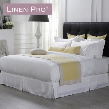 Linen Pro Eliya 5 Star Hotel Supply Egyptian Cotton Bed Sheets Whole