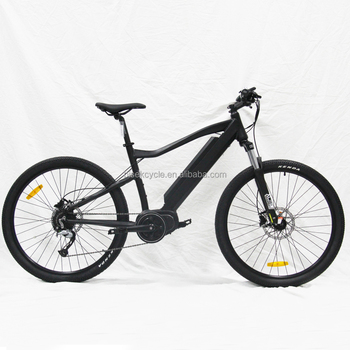 27.5er,electric mountain bike 2017 with hidden battery,mid-drive motor,E-MTB,electric bicycle 2017 ,Bicicleta electrica,Raven