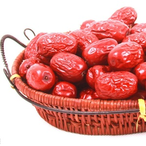 Good healty Hongzao Chinese Date/Jujube Taste from Ningxia planting base