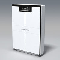 LY 868 Smart design Air Purifier with six stages purification system