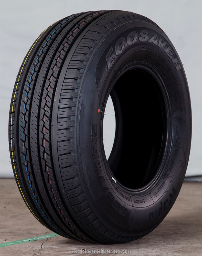 Chinese Tires Brand Rapid Tire for Car 4x4 SUV 255/65R16 255 65 16
