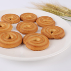 HACCP Cookies Biscuits Danish Style Cookies Biscuit Butter Cookies Biscuit
