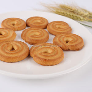 Danish Style Cookies biscuit Butter Cookies Biscuit