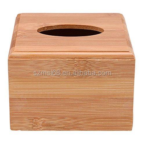 customized-bamboo-multifunctional-bamboo-tissue-box-cover