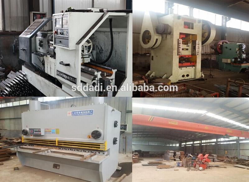 Harrow Agricultural Machines Manufactor Chinese Farm Equipment ...