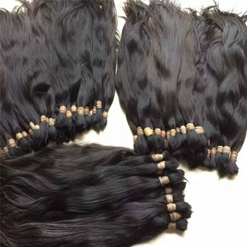 "Best Selling no tangle unprocessed cuticle aligned virgin hair 10A grade natural color 12"" to 40"" virgin hair vendor"