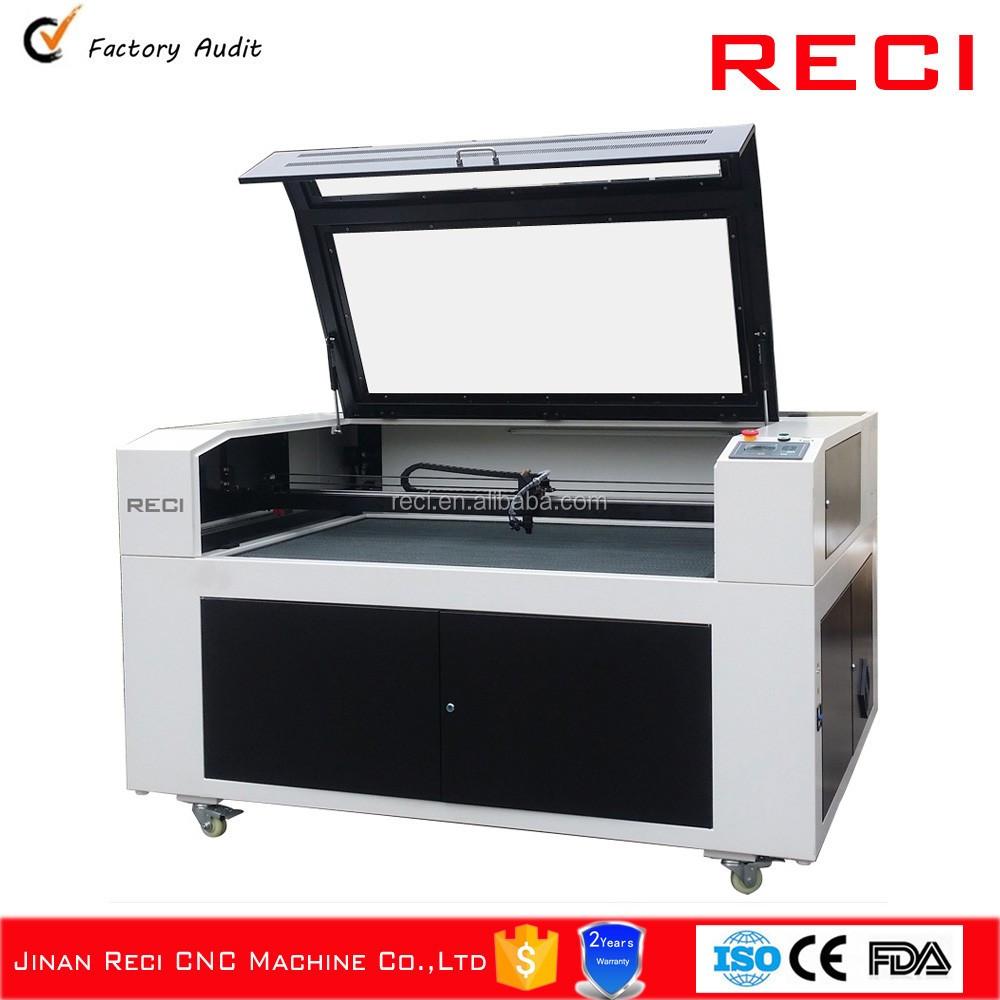 High Precision Coconut Cutting Machine Laser Engraving