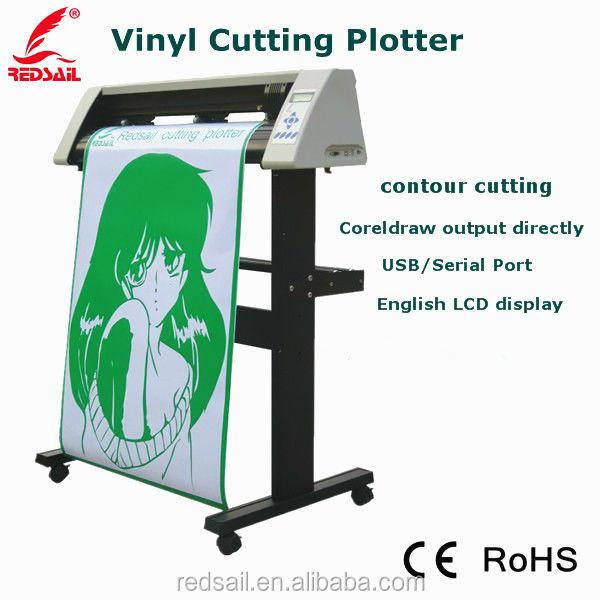 USB cutting plotter (Redsail RS720C)