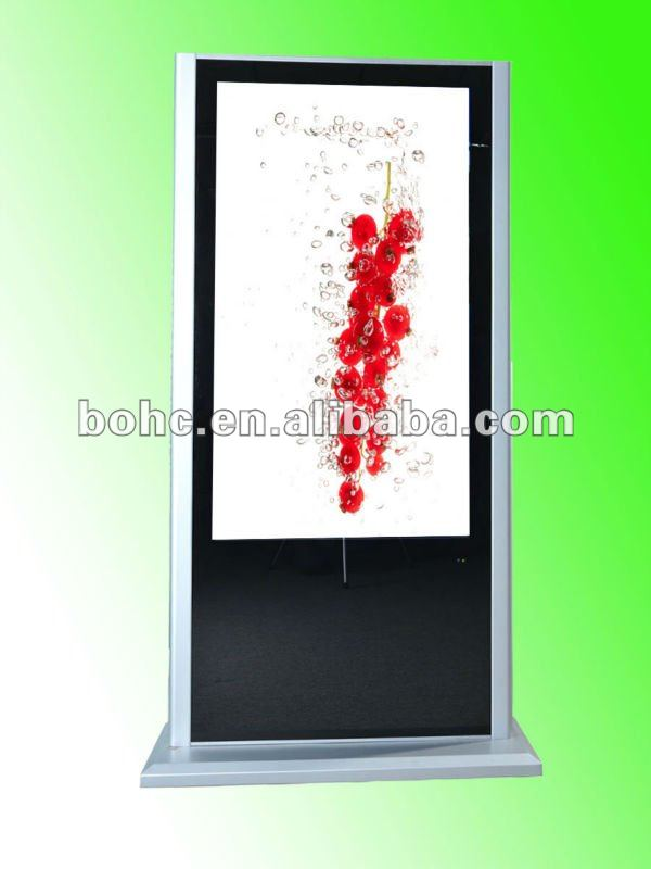 42 Inch Outdoor LCD ad display