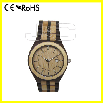 2015 wooden gps watch and wholesales watch in China