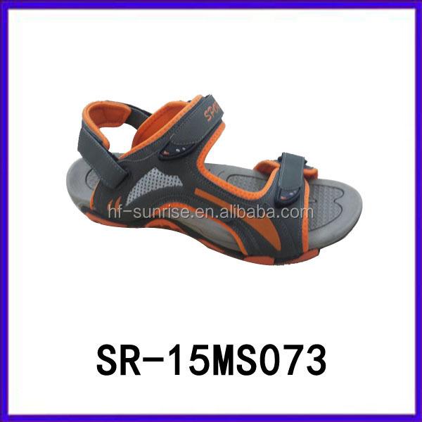 Sr-15ms075 Women Beach Eva Sandals Flat Sandals For Ladies ...