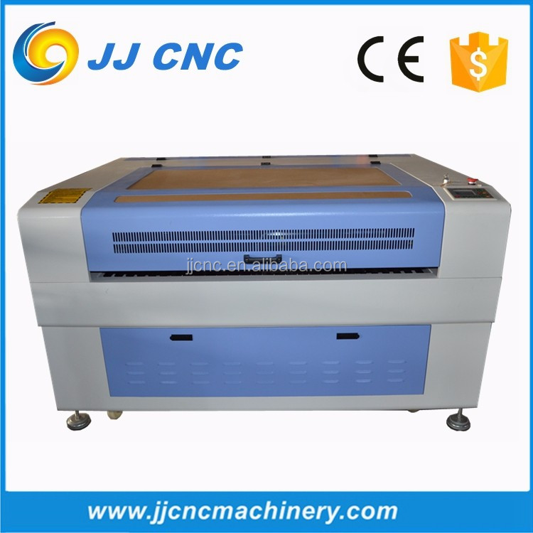 1200*900mm perfect function laser cutting machine ys
