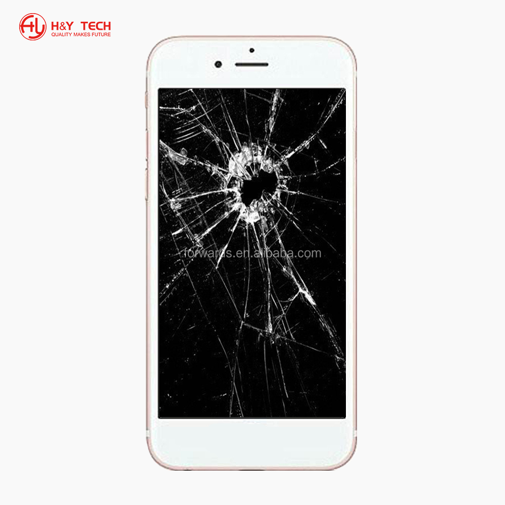 Refurbish cracked LCD screen assembly for Samsung J3,repair service for samsung J3