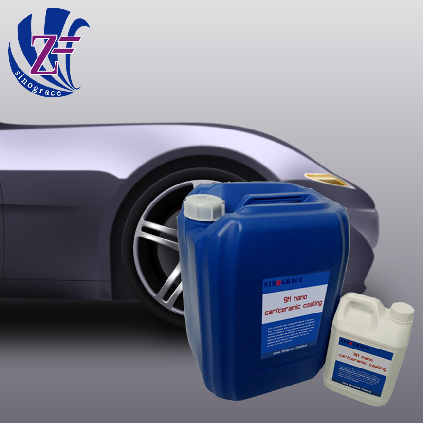 Hot sale Nano SiO2 coating,silicon dioxide,silicon coatings for car/ceramic