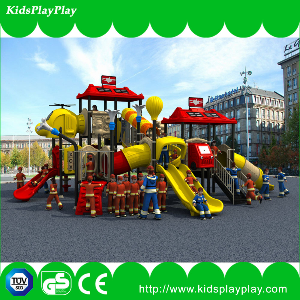 2016 new design Jazz Music Series kids Outdoor Playground