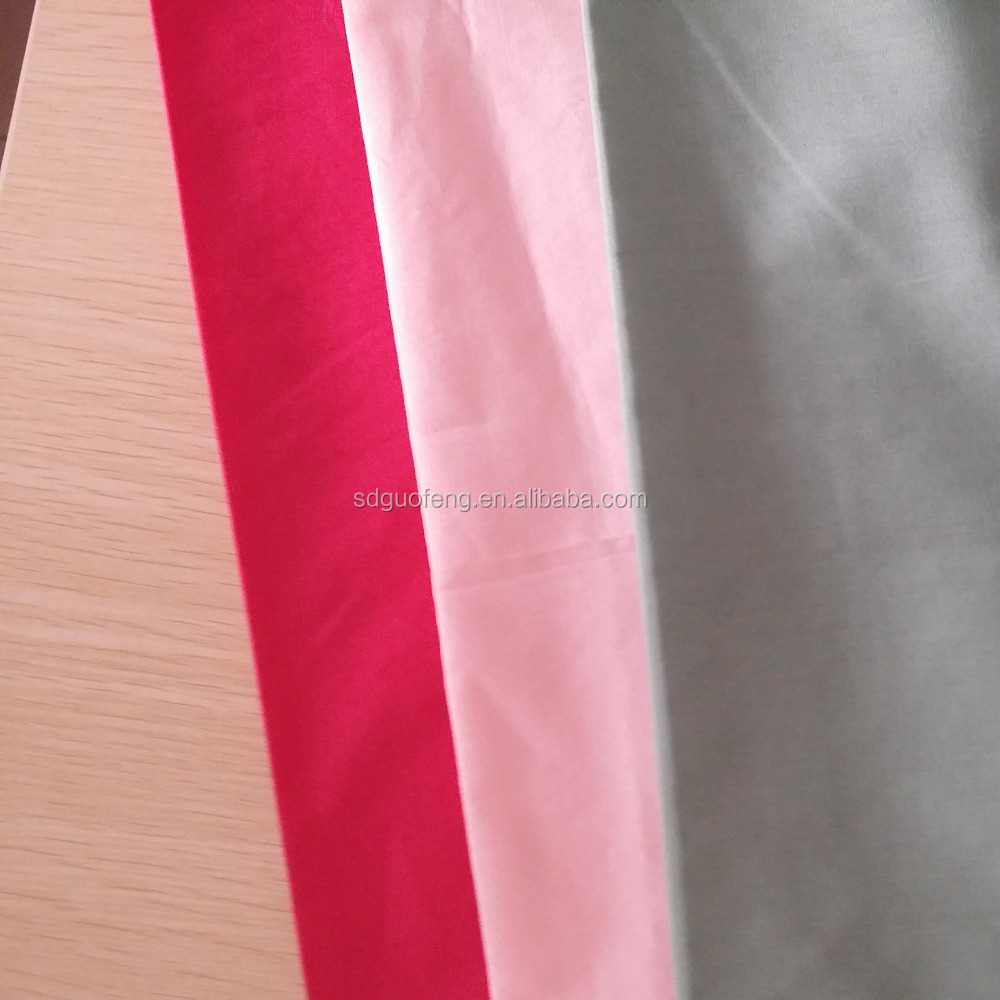 100% Cotton Dyed Dobby Stripe Men's Shirt Fabric Plain/Sateen Stripe/Jacquard/Satin/Hotel Fabric
