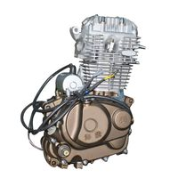 4 stroke 250cc motorcycle engine hot sales high performance