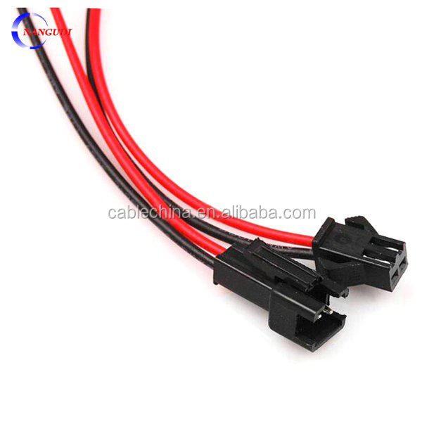 2 Pin connector wire harness PH2 5 pcb wire 2 wire harness cable harness l p 304 81 \u2022 wiring diagrams  at nearapp.co